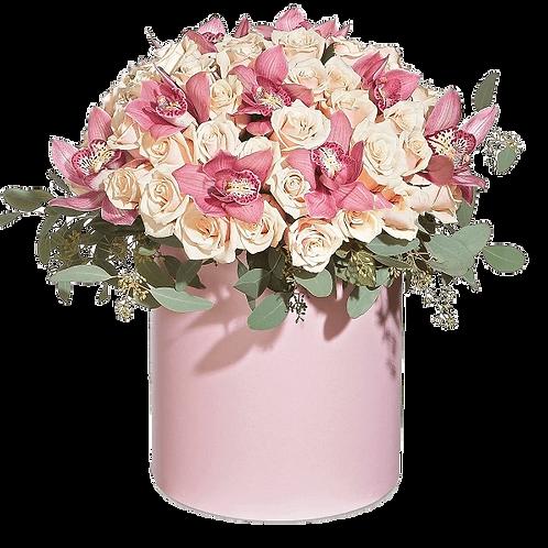 Цилиндр - Подарок для изысканной женщины