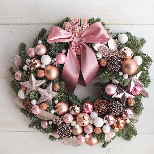 Рождественский венок «Нобилис»