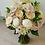 Thumbnail: Букет невесты пудровый