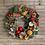 Thumbnail: Рождественский венок «Нобилис»