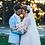 Thumbnail: Букет невесты из ягодок, фрезии и пионов