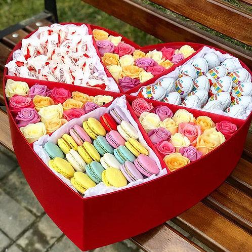 «Ты моя сладость»
