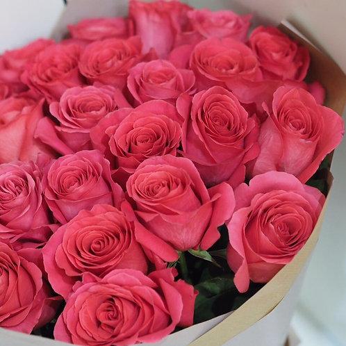 """Эквадорские розы """"Пинк Флойд"""""""