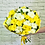 Thumbnail: Хризантемы, 15 штук