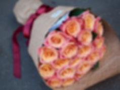 Олафлер доставка цветов Моно букеты