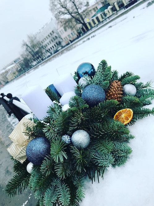 Композиция «С Новым годом!»
