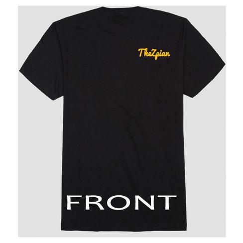 The Z Shirt