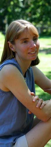 Katherine McClure