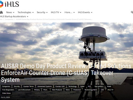 AUS&R Demo Day Product Review