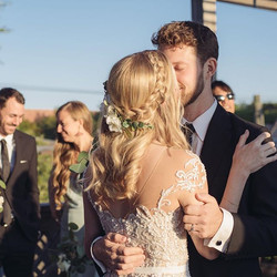 Braided bride 👰🏻😍 Bride_ _courtpea. Photo_ _rebeccaciprus. Hair by me.jpg