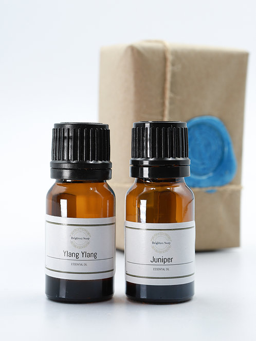 Ylang-Ylang & JuniperEssential Oils