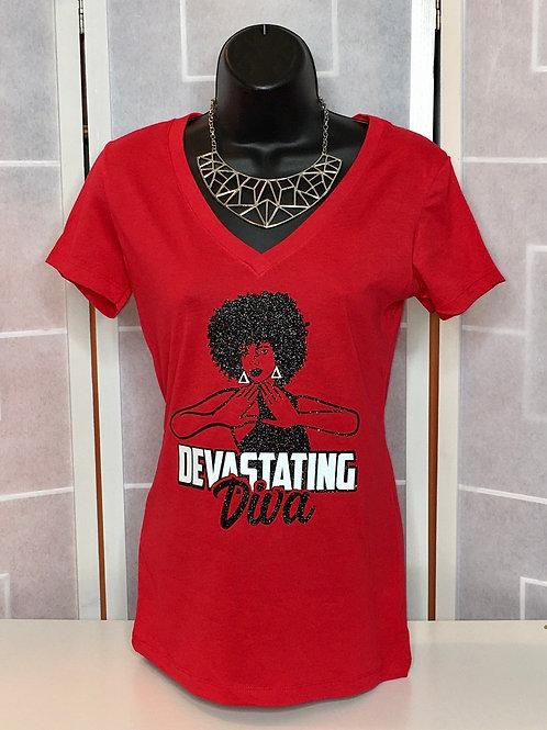 Devastating Diva