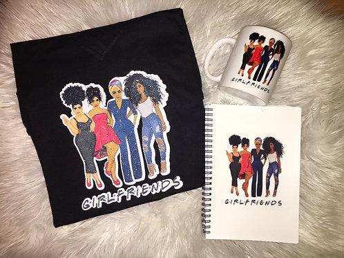 Girlfriends Package
