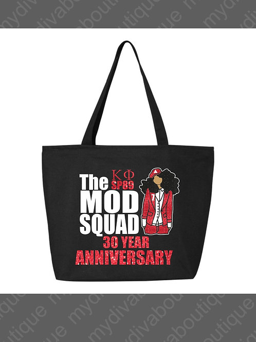 Mod Squad Tote Only