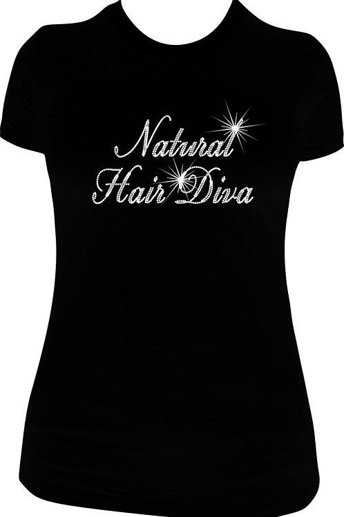Natural Hair Diva