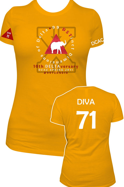 DCAC Deltaversary Package