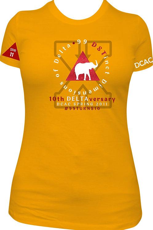 DCAC Deltaversary Shirt