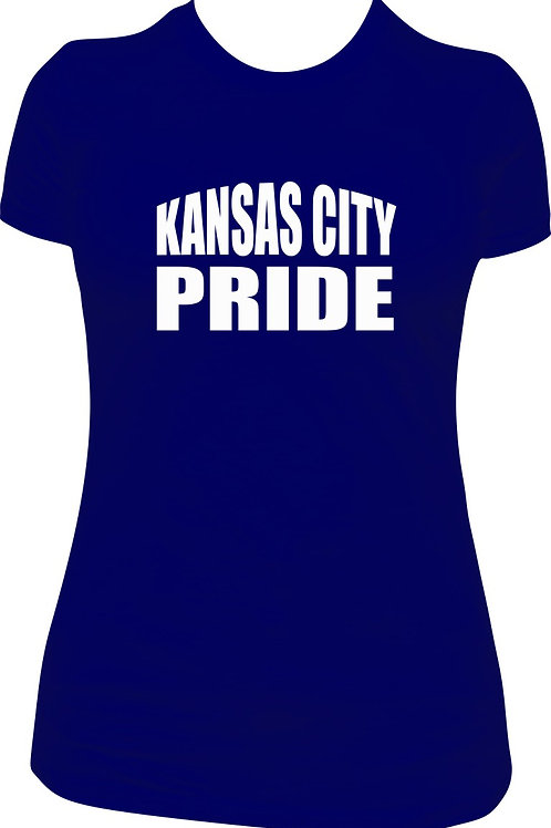 Kansas City Pride - Blue