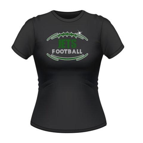 Football Skeleton