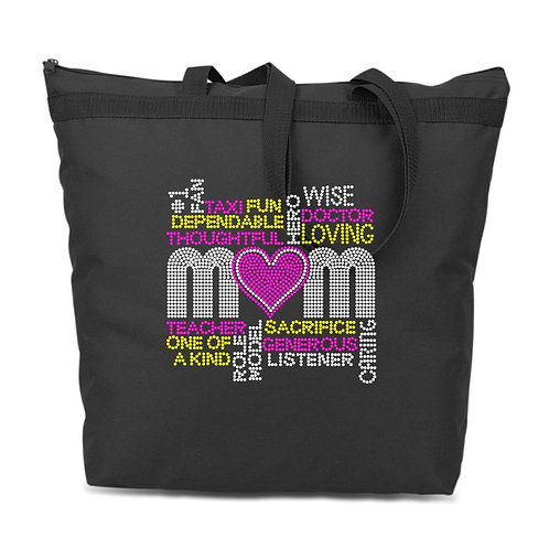 Mom Terms Tote