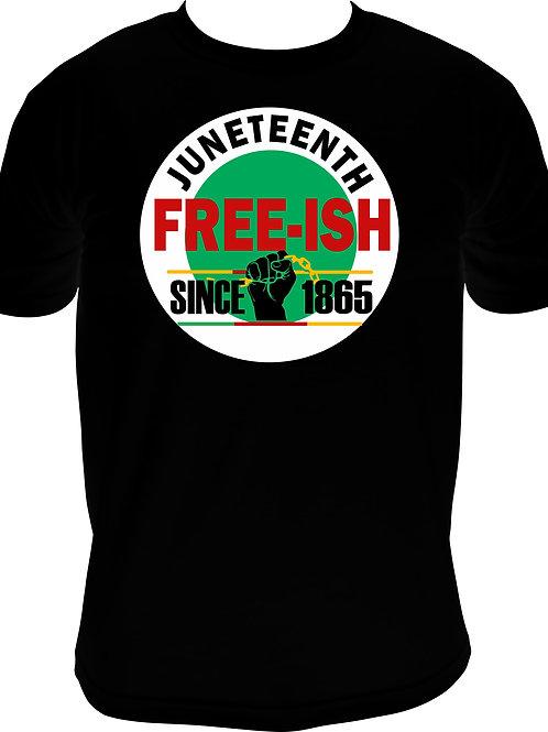 Free-Ish Male