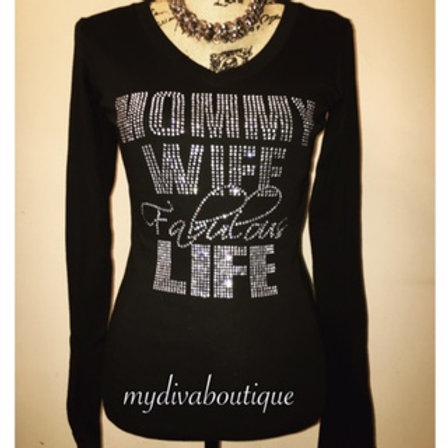 Mommy, Wife, Fabulous Life