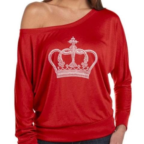 Crown - Off the Shoulder