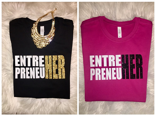 EntrepreneuHER - Sweatshirt