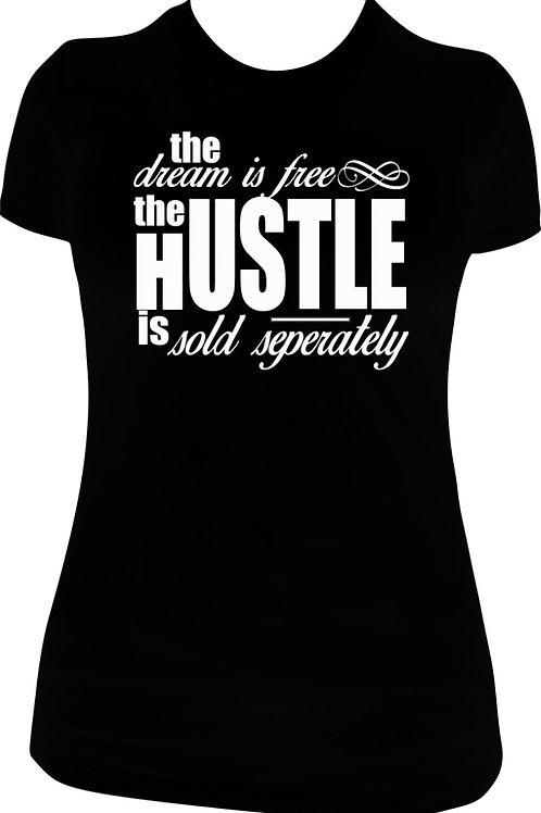 Hustle Sold Separately - Black or White