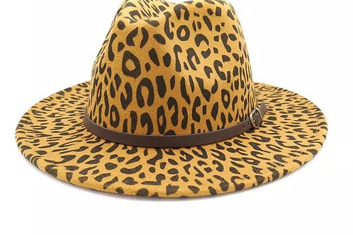 Fedora - Leopard