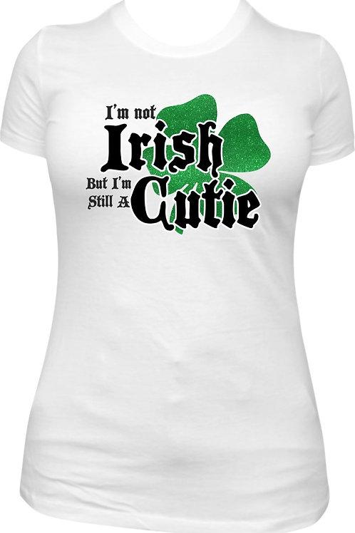I'm Not Irish - But I'm Still A Cutie