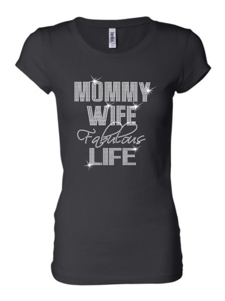 Mommy, Wife, Fabulous Life