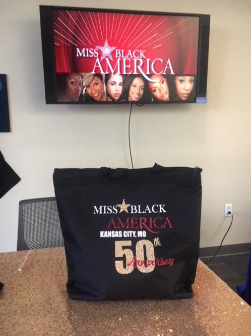 Miss Black America - Tote
