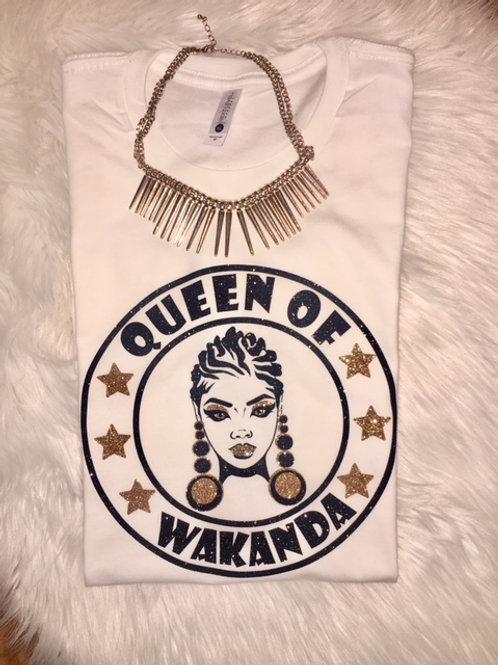 Queen of Wakanda