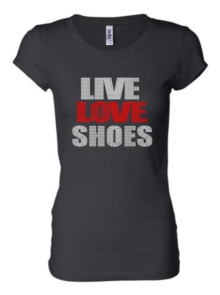 Live Love Shoes