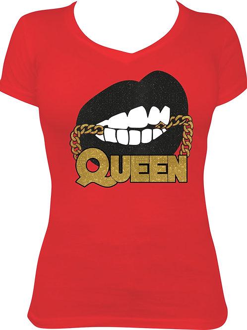 Lip Chain Queen