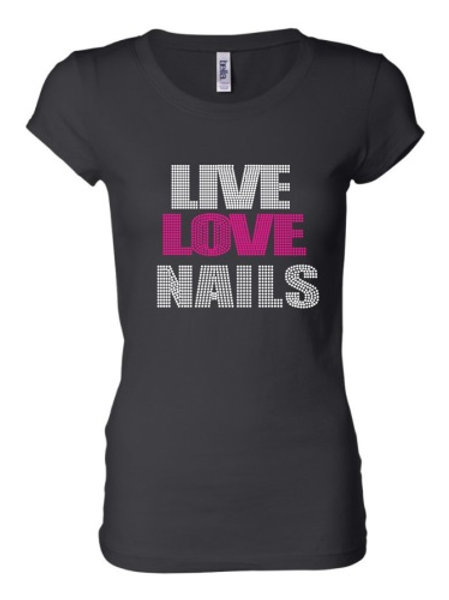 Live Love Nails