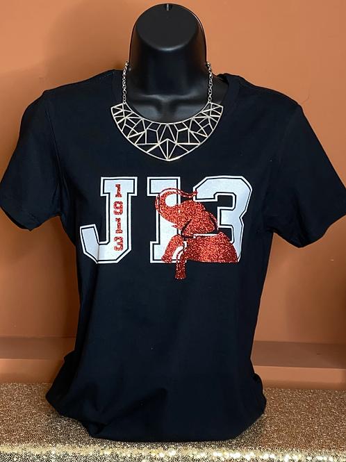 J13 Elephant Tee