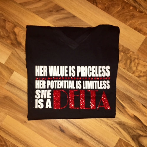 Priceless Delta