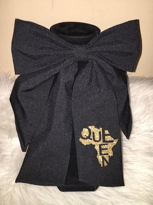 Queen Bow Tie