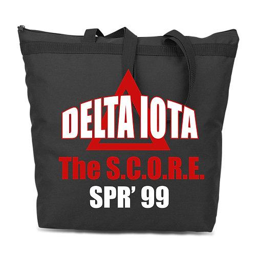 Delta Iota - The S.C.O.R.E Tote