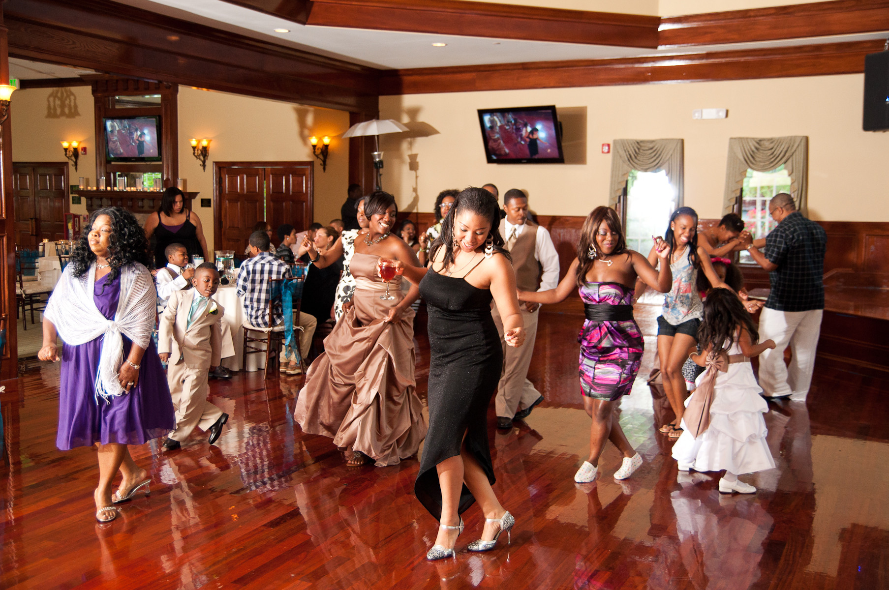Parties & Special Events