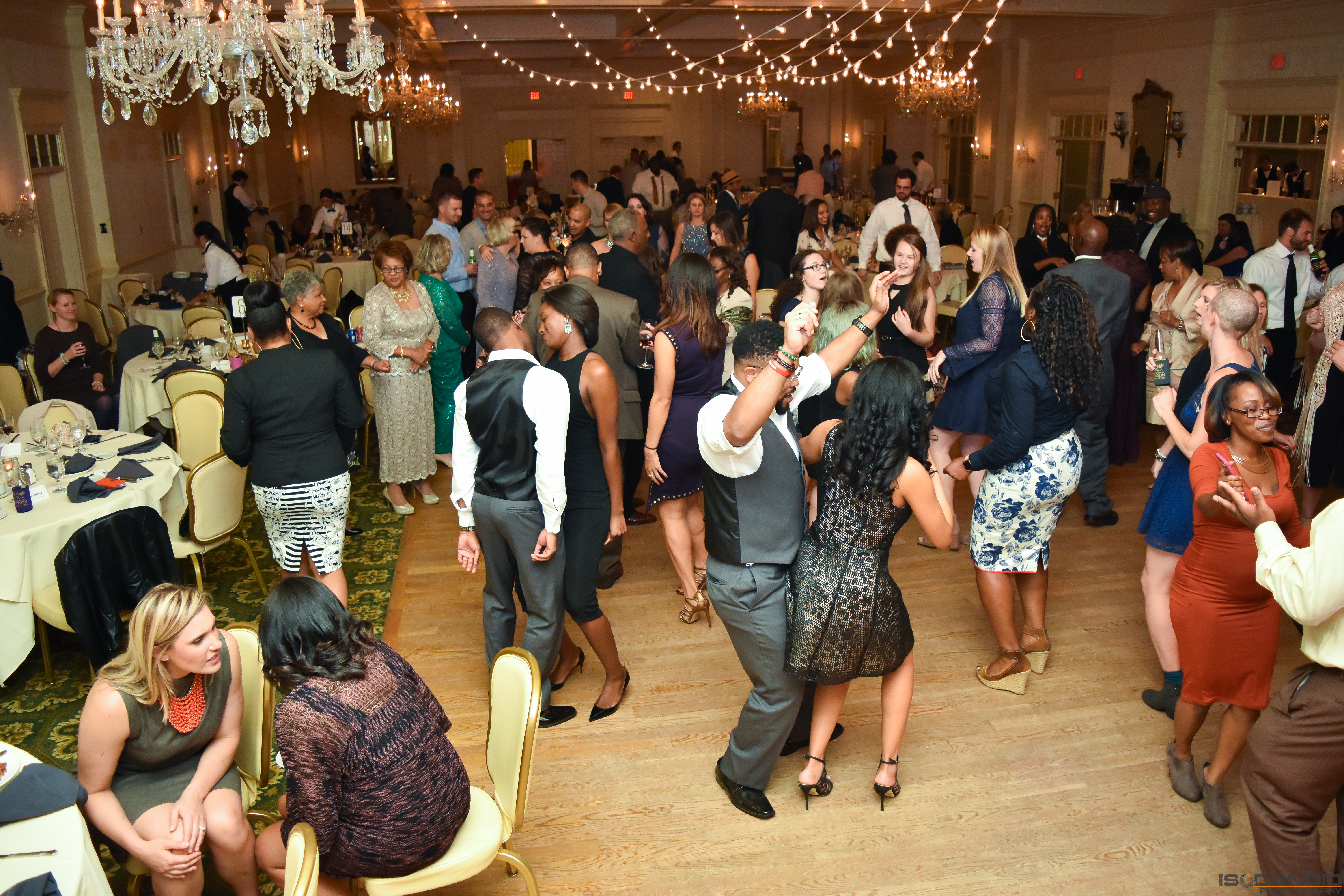 Parties & Special Events Videography