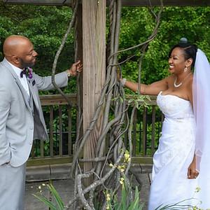 The Slay Wedding
