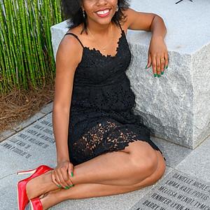 Cayce J. Reese's UGA Grady Graduation