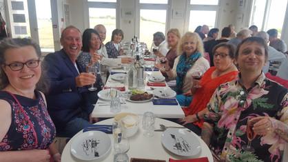 Brixham - Fundraising Event (B4 Covid)