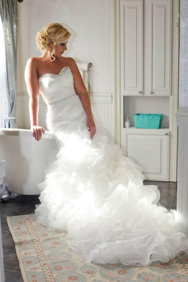 Bridal Suite Bath 2