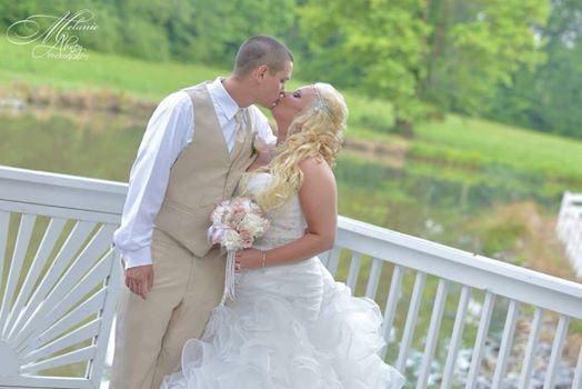 Ashley and Dalton