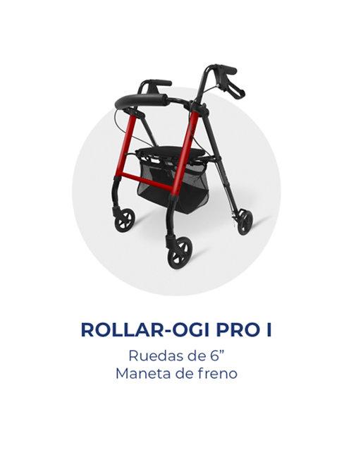 Andador Progresivo OGI-Roll Pro I