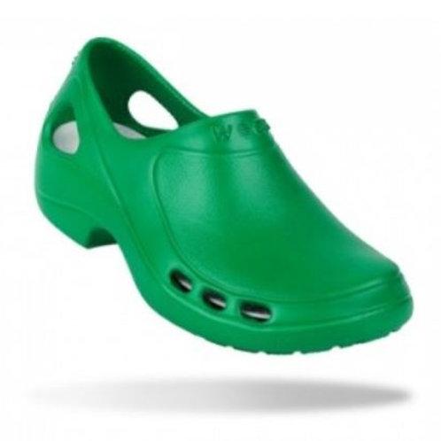 Zuecos Wock Everlite 08 Verde